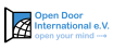 Logo Open Door International e.V.